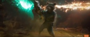 A New TV Spot From Guardians Of The Galaxy Vol.2 Appears