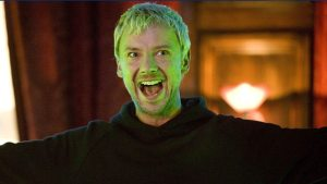 John Simm Returns As The Master To BBC's Doctor Who