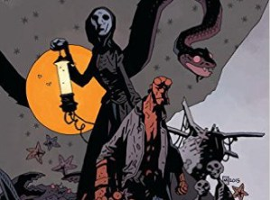 Previewing Hellboy: Into The Silent Sea