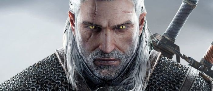 Sapowski's Witcher Comes To Netflix