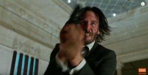 John Wick 2 Comes To Blu-Ray