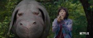 Snowpiercer Director's Okja Has A New Trailer