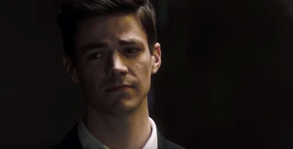 Previewing The Finale To The Flash Season 3