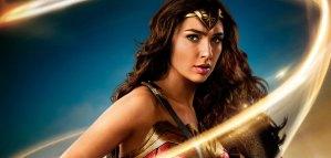 New Wonder Woman Poster Revealed