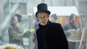 Doctor Who Series 10 Episode 3 Reviewed