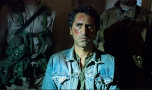 Fear The Walking Dead's Cliff Curtis Talks
