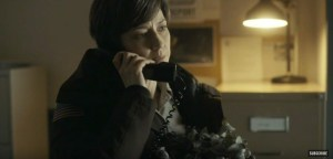 Promo For The Season Finale Of Fargo