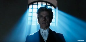 Previewing This Week's Doctor Who