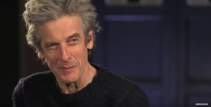 Peter Capaldi And Pearl Mackie On Grappling With The Green Screen On Doctor Who
