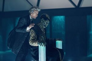 Doctor Who Series 10 Episode 8 Reviewed