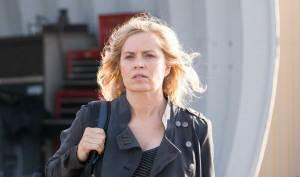 Fear The Walking Dead's Kim Dickens Talks