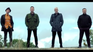 The Music Of T2: Trainspotting