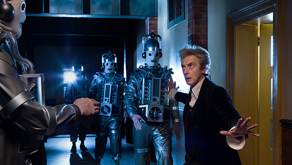 Doctor Who Series 10 Episode 11 Reviewed