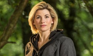 New Photo Released Showing Off Jodie Whittaker As Doctor Who
