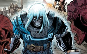 Portsmouth Comic Con: Walter Simonson Talks Ragnarok Volume Two And More