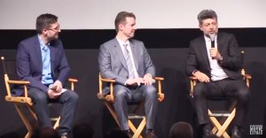 Q&A On War For The Planet of The Apes With Matt Reeves And The Cast