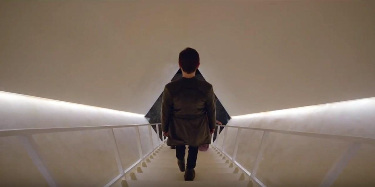 SDCC: New Trailer For Marvel's Inhumans