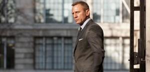 James Bond To Return To Pinewood Studios