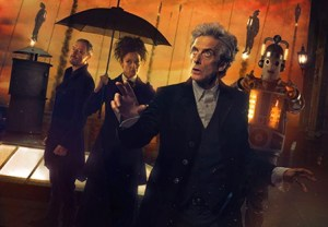 Doctor Who Series 10 Episode 12, Season Finale, Reviewed