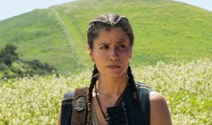 Fear The Walking Dead's Mercedes Mason Speaks