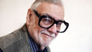 Master Of Horror George Romero Dies