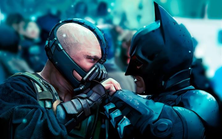Eight Days Of Christopher Nolan: Day Eight: The Dark Knight Rises