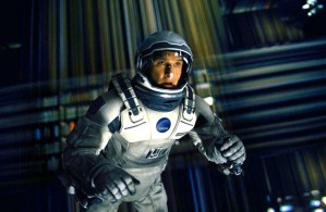 Eight Days Of Christopher Nolan: Day Eight: Interstellar