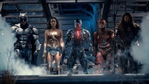 Justice League Reshoots Apparently Costing $25m