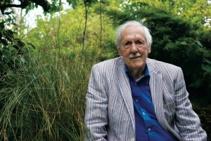 Tribute To Author Brian Aldiss