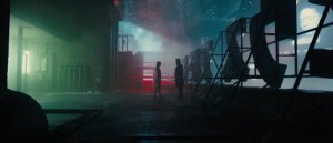 Director Denis Villeneuve On Blade Runner 2049