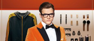 New Character Posters From Kingsman: The Golden Circle