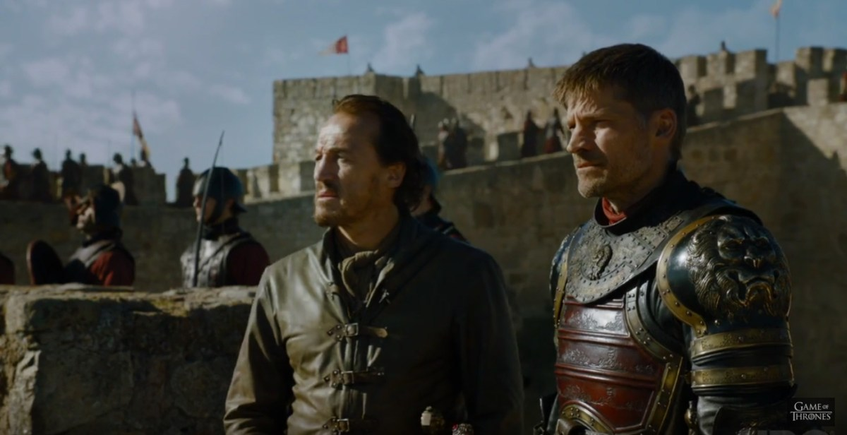 Previewing The Season Finale Of Game of Thrones