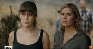 New Featurette For Fear The Walking Dead Season 3B Appears