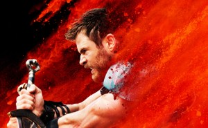 New Character Posters From Thor: Ragnarok