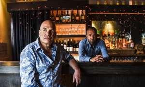 David Simon and George Pelecanos On HBO's New Drama The Deuce