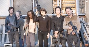 Watch New Featurette From The Walking Dead Season 8