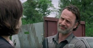Watch Sneak Peek From The Walking Dead Season 8