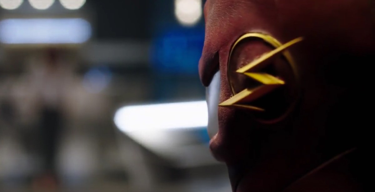 An Extended Promo For Season 4 Of The Flash