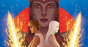 Epic Fantasy Eternal Empire Vol.1 Comes To Trade This Autumn
