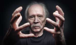 John Carpenter Speaks