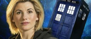 Doctor Who News: Fewer, Longer Episodes?