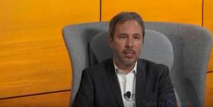 Denis Villeneuve Talks Blade Runner 2049