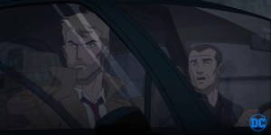 A First Look At Warner Bros' Constantine Animated