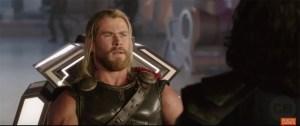 New Clip From Thor: Ragnarok
