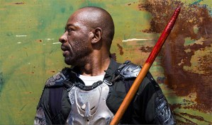 Lennie James Talks The Walking Dead