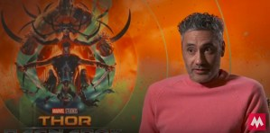 Watch New Interview With Thor: Ragnarok Director Taika Waititi