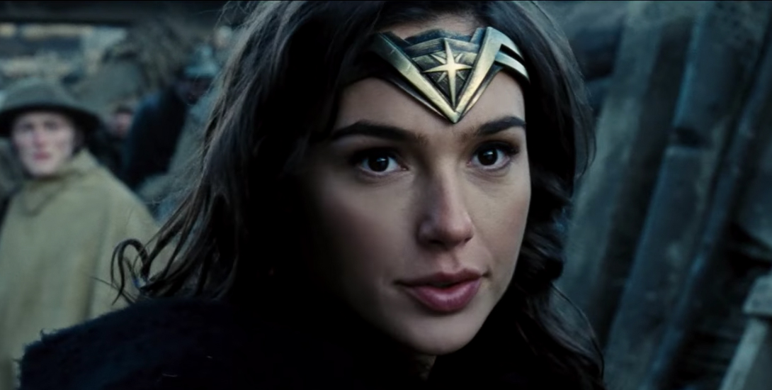 Wonder Woman 2 Begins In June 2018
