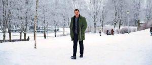 Kermode Reviews: The Snowman