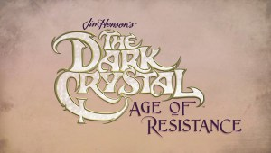 Shooting Starts On The Dark Crystal: Age Of Resistance