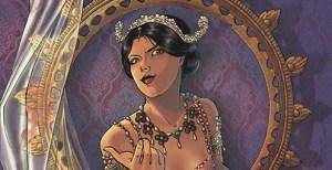 Berger Books Introduces The Original Femme Fatale